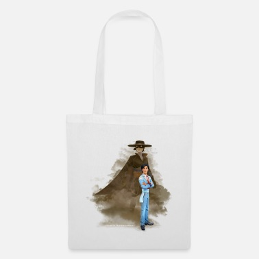 Zorro The Chronicles Don Diego Double Life - Bolsa de tela
