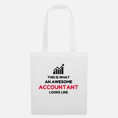 Boss Accountant Accounting Buchhalter Comptable Compta - Tote Bag