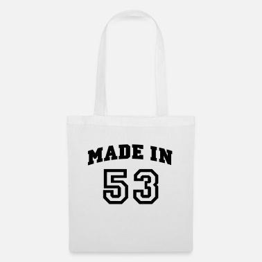 Legal Age mp_madein53a - Tote Bag