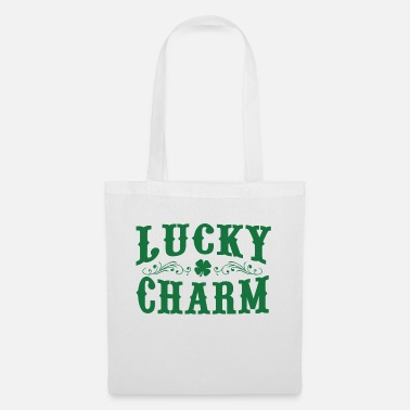 Lucky Charm Lucky Charm - Tote Bag