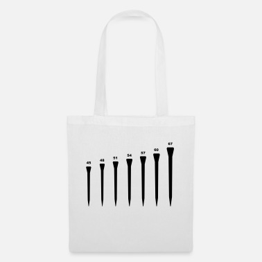 Iron nails for horses' hooves_c1 - Tote Bag