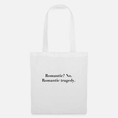 Romantic Romantic? - Tote Bag