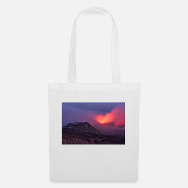 PITONS OF THE FURNACE - Tote Bag