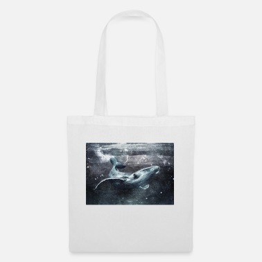 Wale Black wale - Tote Bag