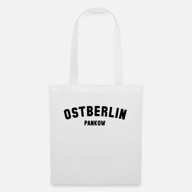 Ostberlin PANKOW - Tote Bag