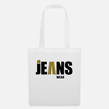 Fanellidas jeans wear_dot - Tote Bag