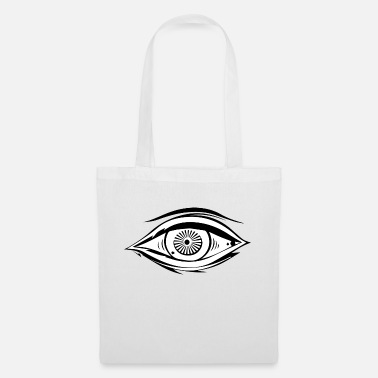 Medal Illuminati Secret Society Masonic Eye Gift Ord - Tote Bag