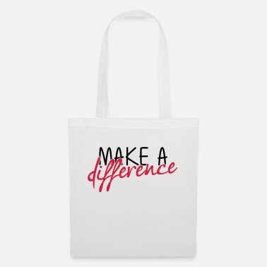 Motivation Make- - Sac en tissu