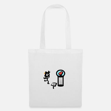 Museum Kuoro at the museum - Tote Bag