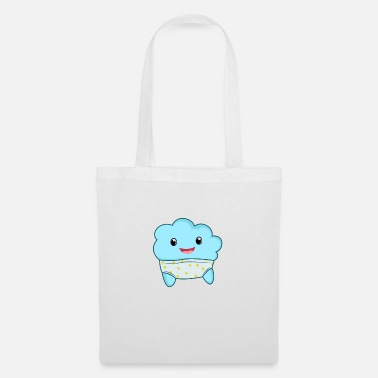 Happiness Underwear Thunder storms underwear - Tote Bag