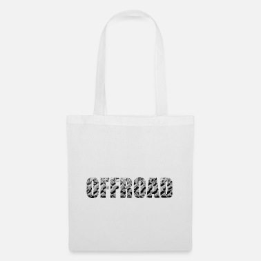 Offroad Offroad - Tote Bag