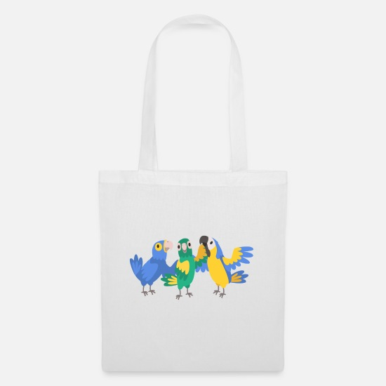 Pet Bags & Backpacks - friends - Tote Bag white
