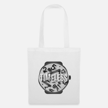 Timeless Timeless - Tote Bag
