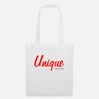 Unique UNIQUE - unique - unique - unique piece - Tote Bag