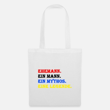Husband Husband Husband - Tote Bag