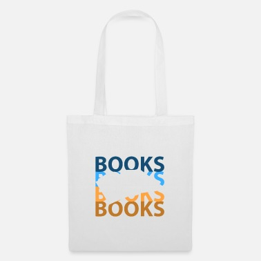 Book Books book - Tote Bag