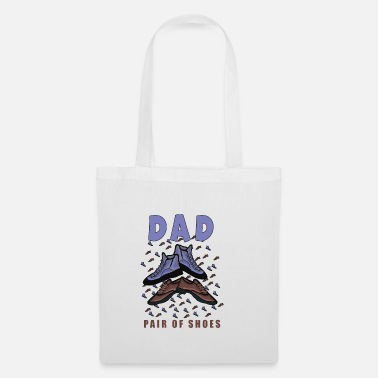 dad father dad father's day gift - Tote Bag