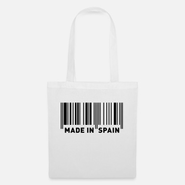 MADE IN SPAIN - Tote Bag