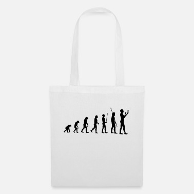 Evolution MOBILE EVOLUTION! - Tote Bag