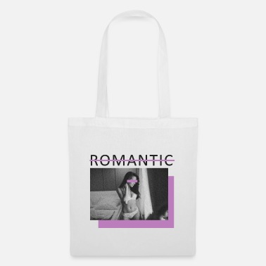 Romantic not romantic, not romantic - Tote Bag