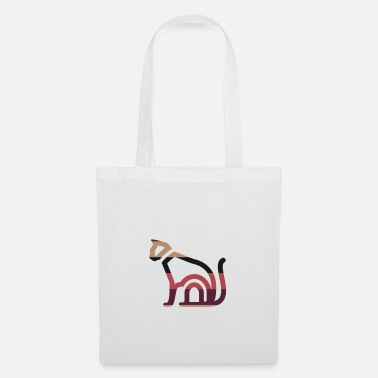 Meow cat - Tote Bag