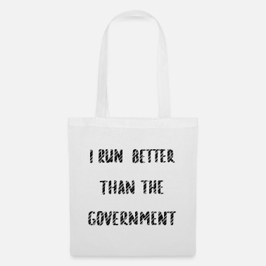Government Government - Tote Bag