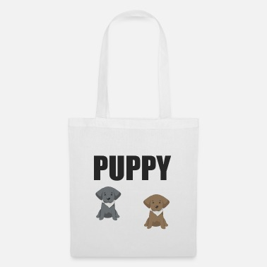 Puppy puppies - Tote Bag
