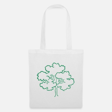 Tree Forest Nature - Tote Bag