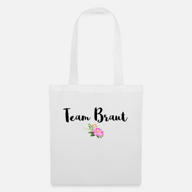 Team Bride Team bride - Tote Bag
