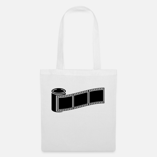 Image Bags & Backpacks - photo_retro_1_f1 - Tote Bag white