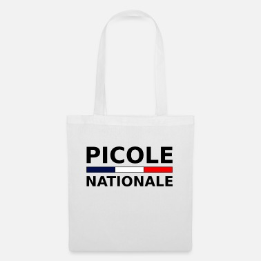 Picole picole nationale - Tote Bag