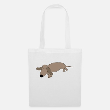 Gifts for dog lovers - Tote Bag