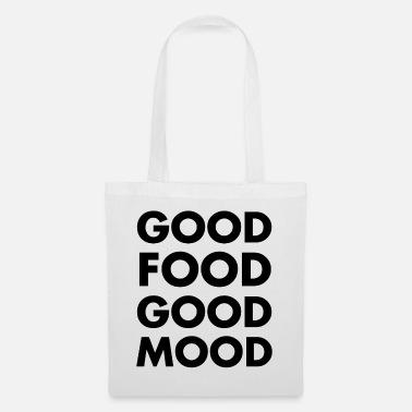 Hyvällä Tuulella hyvä ruoka hyvällä tuulella lahjapakkauksessa - Kangaskassi 7e2990dab6