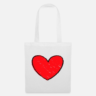 Corazon Heartcolor - Tote Bag