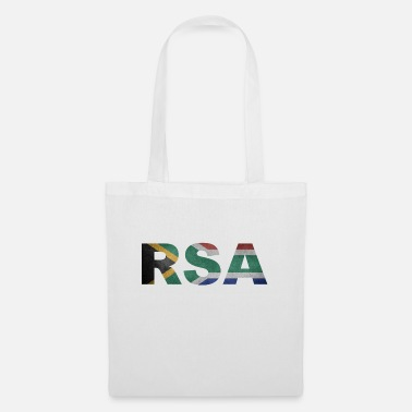 South Africa RSA Republic of South Africa South Africa Africa - Tote Bag