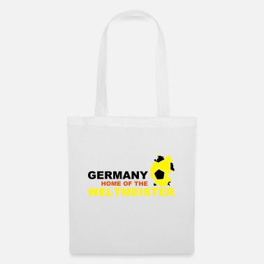 Bold germany home of the weltmeister - Mulepose