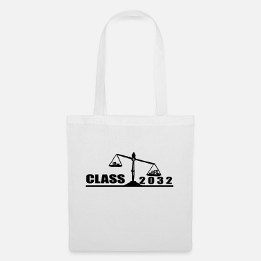 Class Of 2032 Class Of 2032 - Tote Bag