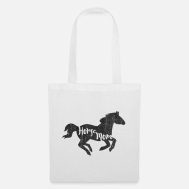 Horse, Horses, Riding, Show jumping, Equestrian - Tote Bag