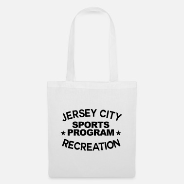 Recreational Jersey City Recreation Graphic - Tote Bag