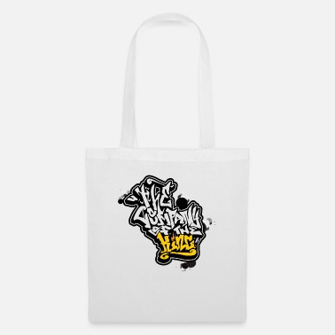 Dj KING OF GRAFFITI - Tote Bag
