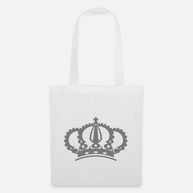 Crown Crown Crown - Tote Bag