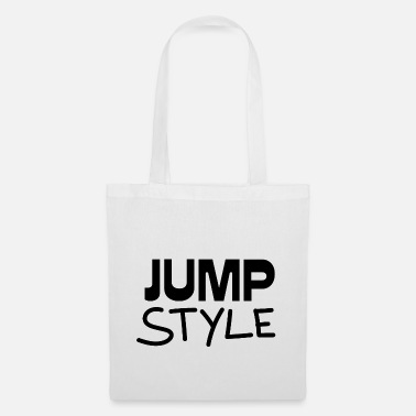 Jumpstyle Jumpstyle gift - Tote Bag