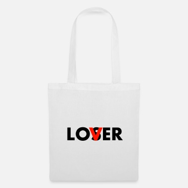 Lover Lover - Tote Bag