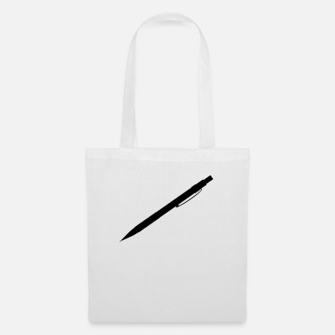 Idea Pencil gift idea idea idea - Tote Bag