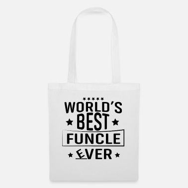 Uncle uncle - Tote Bag