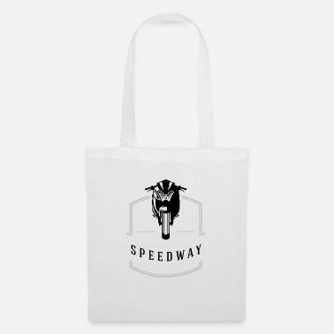 Speedway Is The Way! - Stoffbeutel