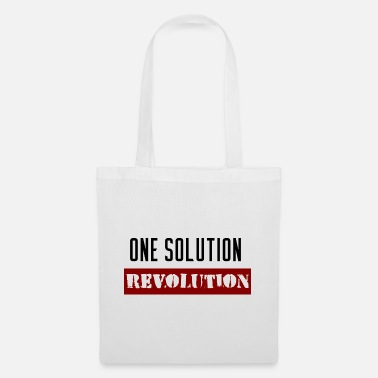 Solution solution - Tote Bag