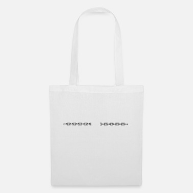 Chain open - Tote Bag