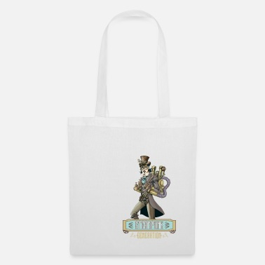 Vintage Collection V2 steampunk generation - Tote Bag