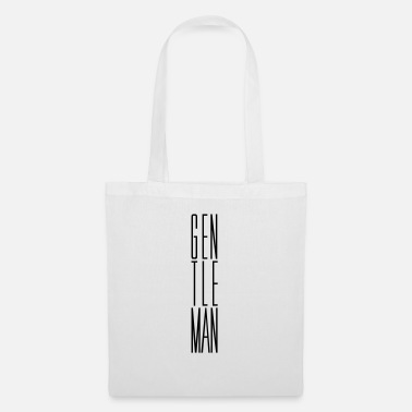 Sir Gentleman sir sir - Tote Bag